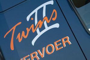 Twins Vervoer  - Ledegem - Wagenpark
